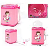 Makeup Brush Cleaner Device Automatic Cleaning