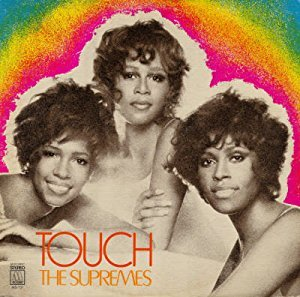 Touch by Motown
