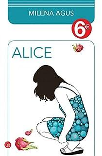 Alice par Agus