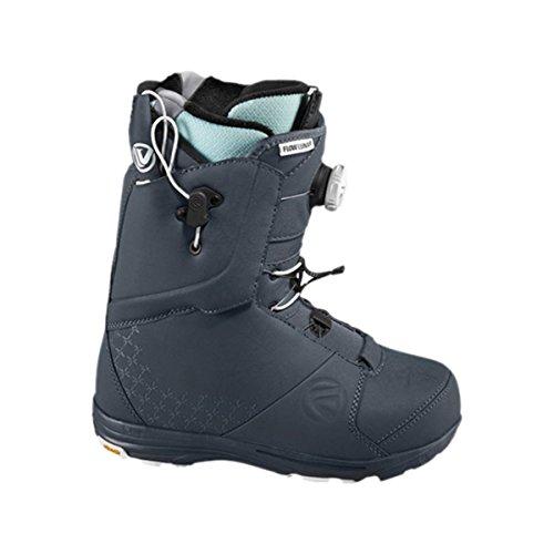 Flow Lunar Hybrid Coiler Snowboard Boot Women's