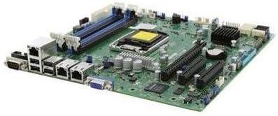 Intel C226 Chipset LGA1150 MicroATX Motherboard PCIE3.0 SATA3//USB3.0 VGA Supermicro MBD-X10SLM-F-O