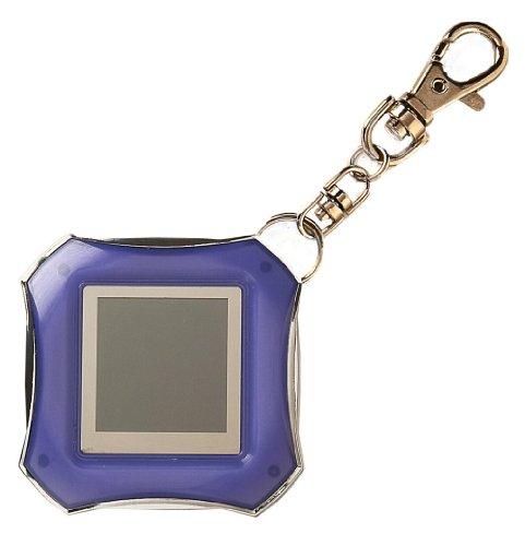"Philips Digital Photo keychain 1.5"" LCD Screen SPF1002PG7..."