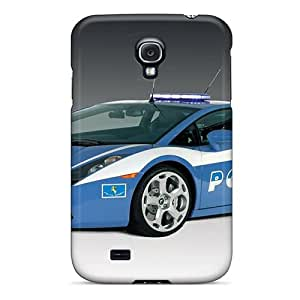 Tpu VUg9883MhyR Case Cover Protector For Galaxy S4 - Attractive Case