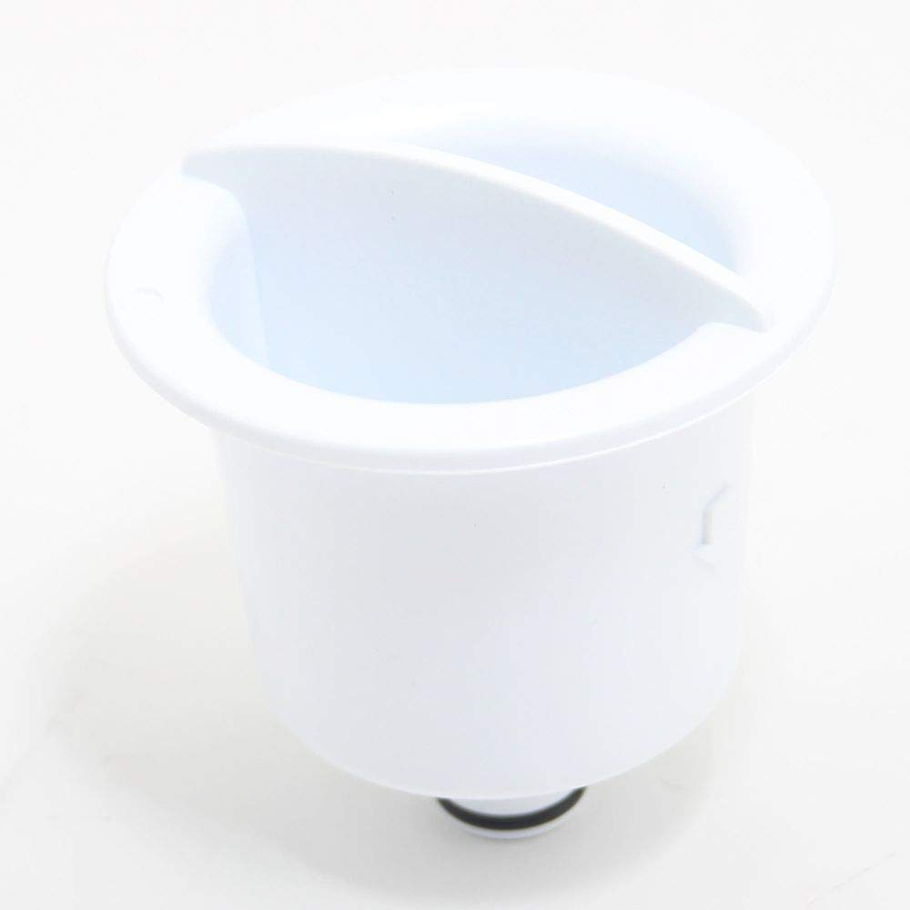 Lg 5007JA3007B Refrigerator Water Filter Bypass Genuine Original Equipment Manufacturer (OEM) Part