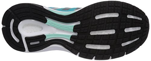 adidas Metallic Black 1 Revenergy Techfit Frost Silver Blue Laufschuhe Trkis Erwachsene Unisex F14 qqz7wxPr