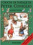 I giochi di Natale di Peter Coniglio