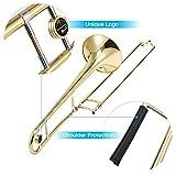 Eastar Trombone Tenor Trombone Bb Slide Trombone