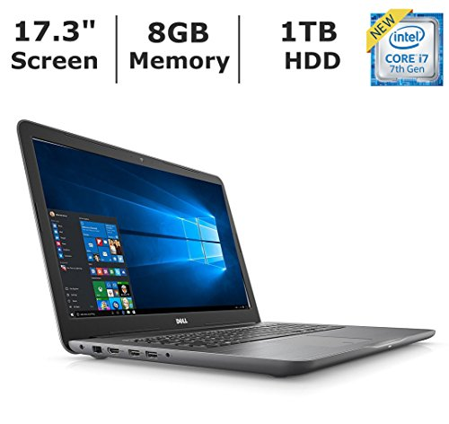 Dell Inspiron 17 5000 Flagship (Dell_17.3)