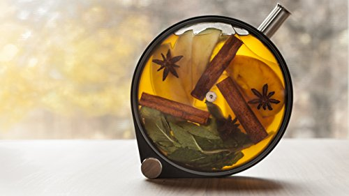 Crucial Detail The Porthole Infuser by Crucial Detail (Image #6)