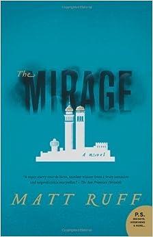 Book By Matt Ruff The Mirage: A Novel (Reprint)