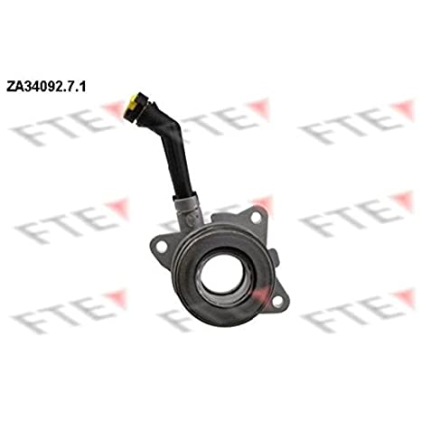 FTE Automotive ZA34092.7.1 Hidráulica de Embrague: Amazon.es: Coche y moto