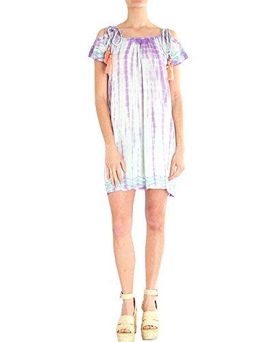 (Pepe Jeans - Women's Dress FUNZI - Multicoloured, M)