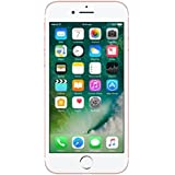 Apple iPhone 7 32 GB Unlocked, Rose Gold International Version