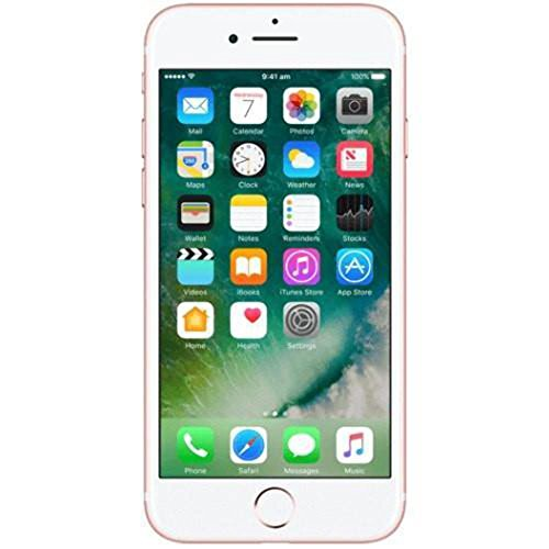 Apple iPhone 7 32 GB Unlocked, Rose Gold International Version