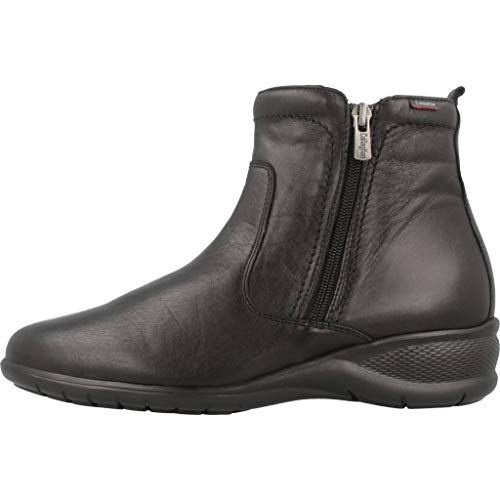 Peau Bottines Callaghan 13208 Callaghan Bottines Noir Noir tXXfw1