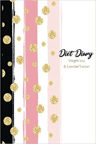 diet diary weight loss and exercise tracker food diary slimming
