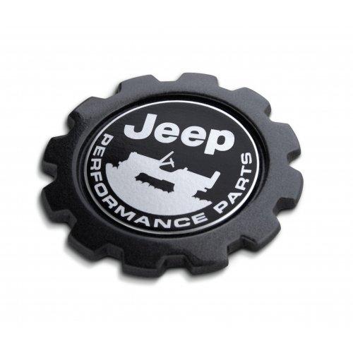 Jeep Wrangler Renegade Patriot Compass Commander Cherokee Liberty Grand Performance Parts (JPP) Gear Badge