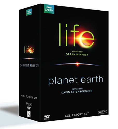 Life Planet Earth Collection By Oprah Winfrey