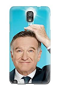 tiffany moreno's Shop 1896769K31114854 High Quality Robin Williams Skin Case Cover Specially Designed For Galaxy - Note 3