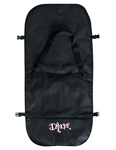 Bling Dancer Garment Bag by Danshuz - Dance Competition Costume Bags