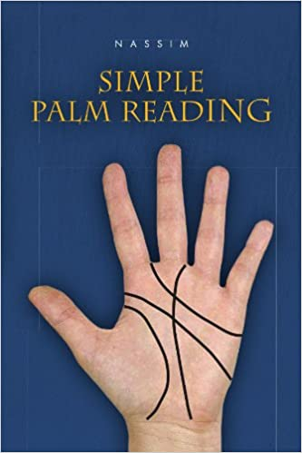 Amazon Simple Palm Reading 9781456826987 Nassim Books