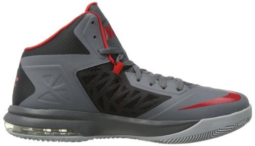 black Nero Uomo Da Air Body U Scarpe Basket Max Nike B8qfz1