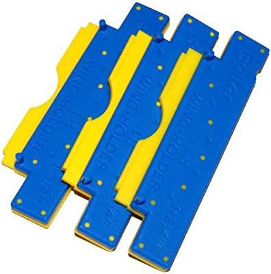 Tir /à larc Beiter New Wing-Holder pour lapplication de Spin Wing Vanes