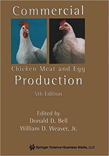 Commercial Chicken Meat and Egg Production