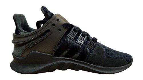 Turbo Hommes Adv Baskets Eqt Pour Noir Support Adidas USz6nq8