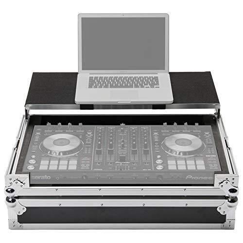 - Magma MGA40964 - DJ Controller Workstation DDJ-SX / SX2 / DDJ-RX Heavy-duty Road Case