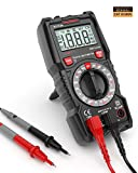 Multimeters With Ncvs Review and Comparison