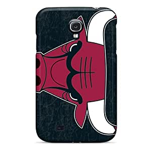 Samsung Galaxy S4 Eet15882kGco Provide Private Custom Beautiful Cleveland Cavaliers Series Shock Absorbent Hard Cell-phone Cases -SherriFakhry