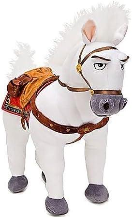 Disney Tangled Maximus Horse Plush Toy - 14'' H Toys & Games Holiday