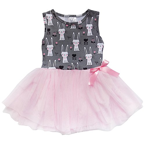 So Sydney Toddler Girls Tank Top Style C - Dress The Easter Bunny Shopping Results