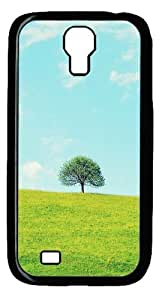 Cool Painting Samsung Galaxy I9500 Case,Vivid Spring Polycarbonate Hard Case Back Cover for Samsung Galaxy S4/I9500