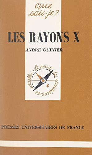 Amazon Com Les Rayons X French Edition Ebook Andre