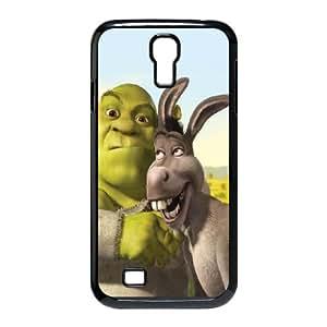 Donkey Samsung Galaxy S4 9500 Cell Phone Case Black U3605412