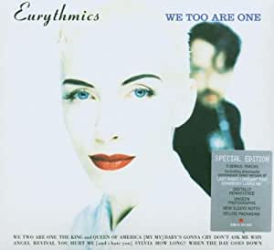 We Too Are One (deluxe re-issue)