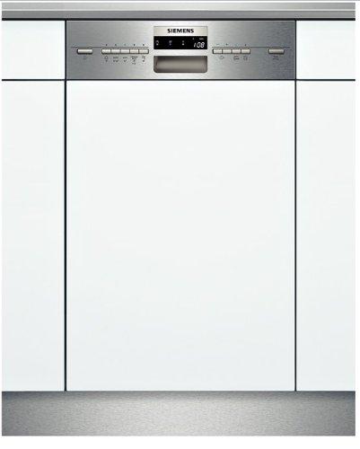 Siemens SR55M531EU lavavajilla - Lavavajillas (Azul, A +, 0.78 kWh ...