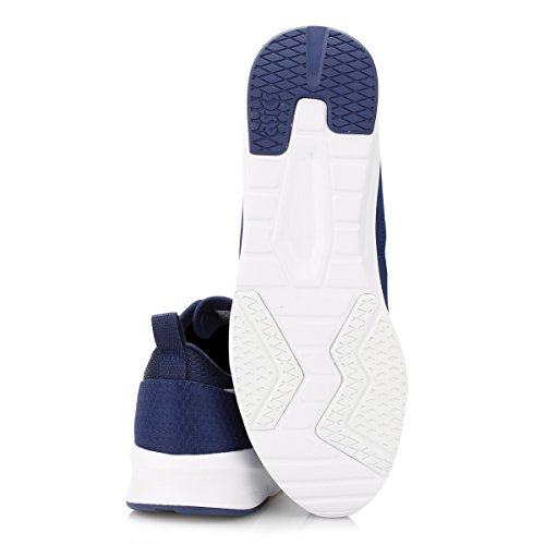 Blue Indigo 0101 Unisex Asics Adulto white De H7g1n Zapatillas Deporte 8p04P8