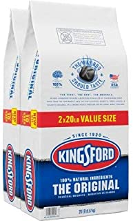 product image for Kingsford 32107 Original Charcoal, 20-Lb, 2-Pk. - Quantity 1