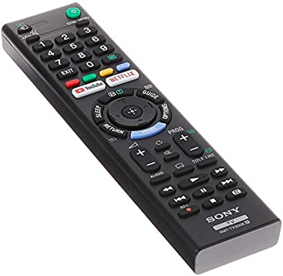 Sony RMT-TX300E / RMTTX300E Mando a distancia original para ...