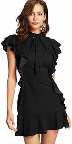 63717ef4465 Shopping Blacks - Collared - $25 to $50 - Dresses - Clothing - Women ...