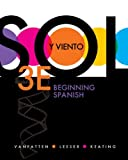 img - for Sol y viento: Beginning Spanish (Quia) book / textbook / text book