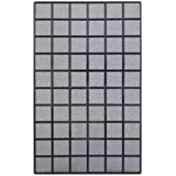 15x24x1, Precisionaire Air Filter, MERV 4, by Flanders