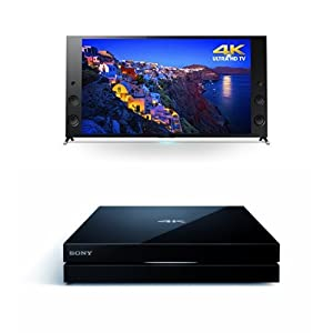 Sony XBR65X930C 65-Inch TV : The TV gets stuck in Netflix mode when