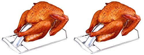 Chef Turkey - Camp Chef, Sante Series Turkey Cannon Infusion roaster indoor/outdoor TKYC (Pack of 2)
