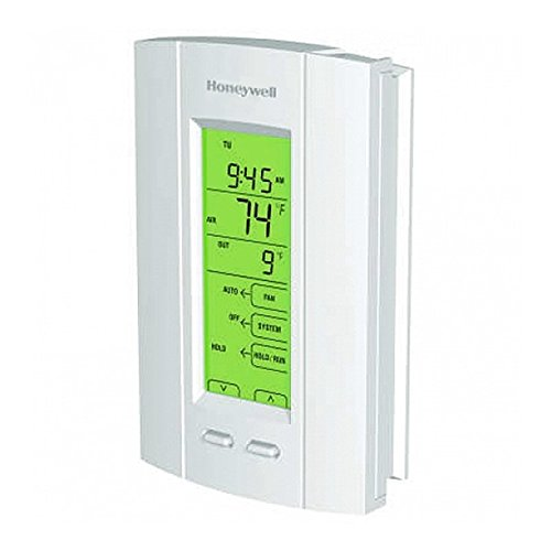 Honeywell AQ1000TP2 Programmable Communicating Thermostat