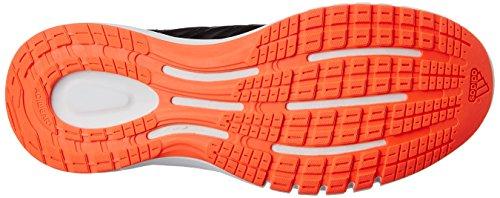 Adidas Duramo Elite M - Zapatillas para hombre Core Black/Ftwr White/Solar Red