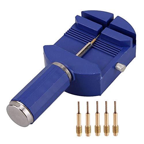 Watch Link Band Strap Bracelet Pin Adjuster Remover Repair Platform Tool
